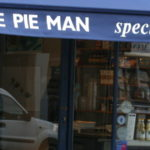 The Pieman Shop in Chelsea